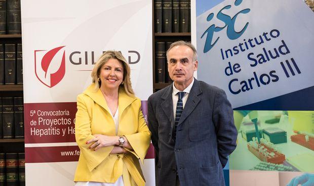 Gilead y el ISCIII convocan las V Becas para la Investigación-Fellowship