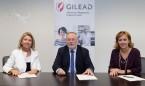 Gilead y Socidrogalcohol se alían para la detección de la hepatitis C
