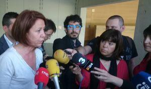 Girona exige fondos para el nuevo Hospital Trueta
