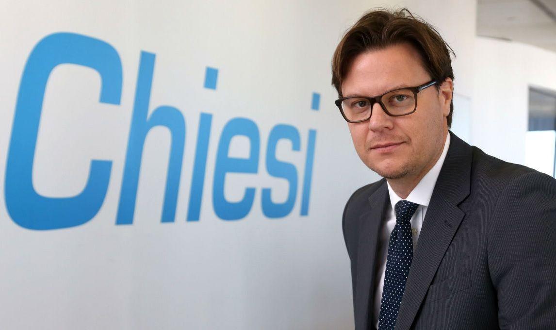 Chiesi invertirá 350 millones en crear el primer inhalador sostenible