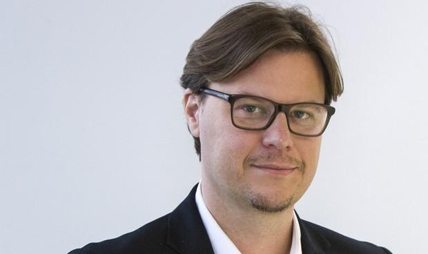Giuseppe Chiericatti, nuevo director general de Chiesi en España
