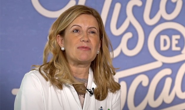 Gloria Sánchez, nueva directora de Planificación y Asistencia Sanitaria