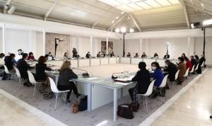 El Gobierno deja a Sanidad fuera del Comité para la Recuperación postCovid