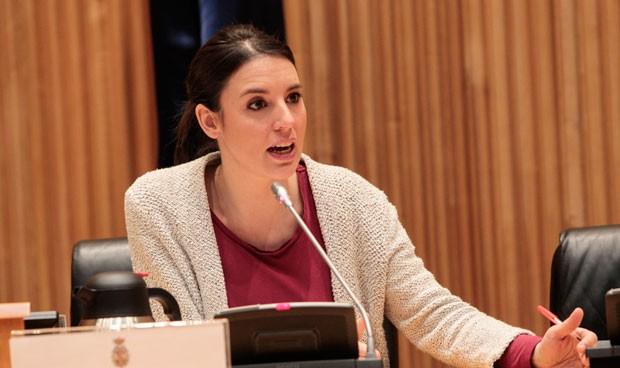 Gobierno PSOE-UP: las quinielas ven a Irene Montero de ministra de Sanidad