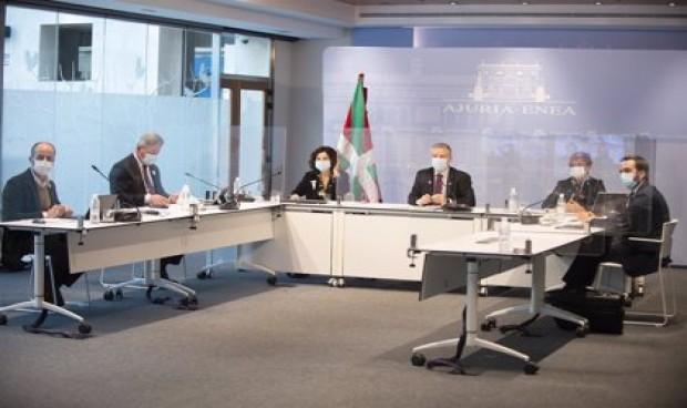 El Gobierno vasco nombra a José Luis Quintas nuevo viceconsejero de Salud