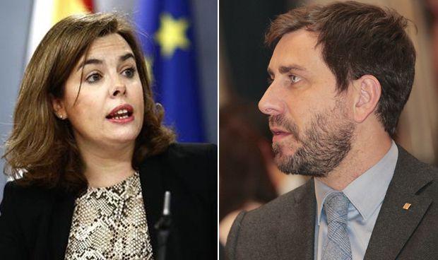 Gobierno y Generalitat reafirman su sintonía para competir por la EMA