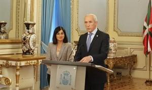 Gobierno y País Vasco retoman la transferencia en política farmacéutica