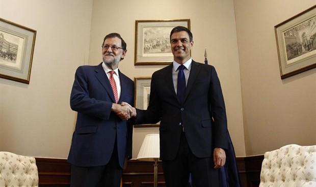 Gobierno y PSOE negocian un decreto social con protagonismo sanitario