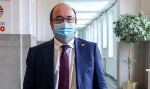 Gobierno y sindicatos firman el nuevo acuerdo anti-temporal en sanidad
