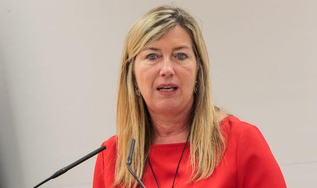 """Gómez afirma que no se excluye a nadie en la OPE sanitaria """"por el catalán"""""""