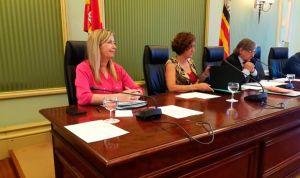 """Gómez: el decreto de catalán """"no pone ninguna barrera"""" a la contratación"""