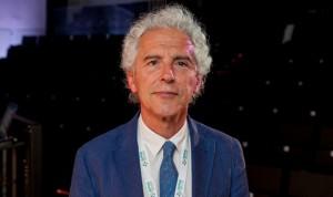 Gómez Huelgas, presidente de la Federación Europea de Medicina Interna
