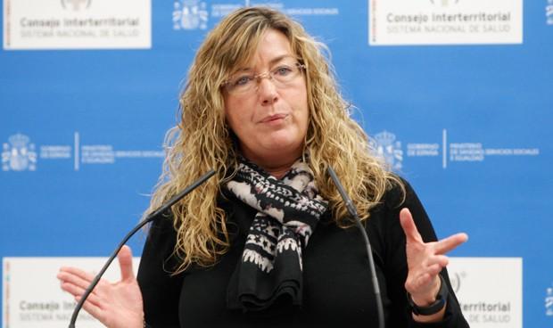 Gómez lleva 7 meses ignorando el cese de su marido votado en el Parlament