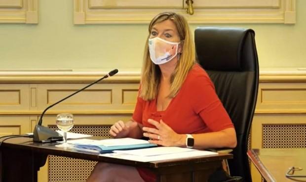 """Gómez: """"Ningún paciente quedó sin atención pese a la alta presión Covid"""""""