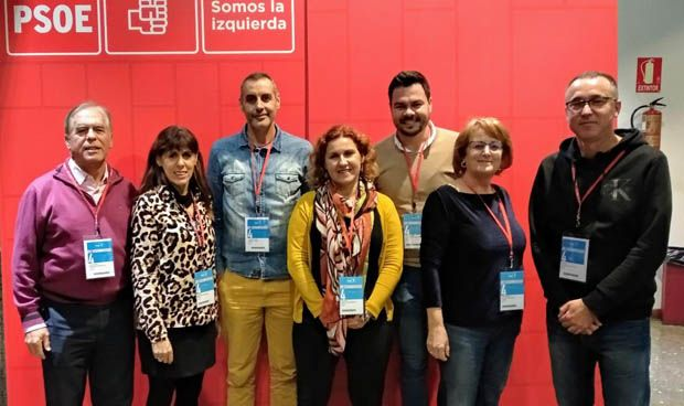 González Bethencourt, nuevo coordinador federal de Sanidad del PSOE