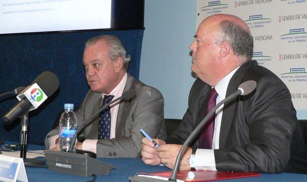 """González Bosch: """"Sorprende que la política cuestione los conciertos"""""""