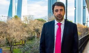Gonzalo Arévalo, director general de Planificación de la Investigación