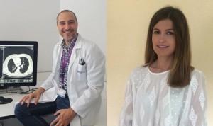 """Gorospe: """"Radiología tiene una excelente salida profesional"""""""