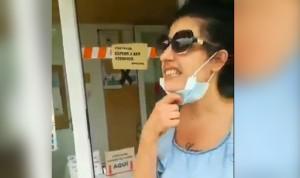 """Grabada una paciente gritando """"Corona-timo"""" en un centro de salud"""