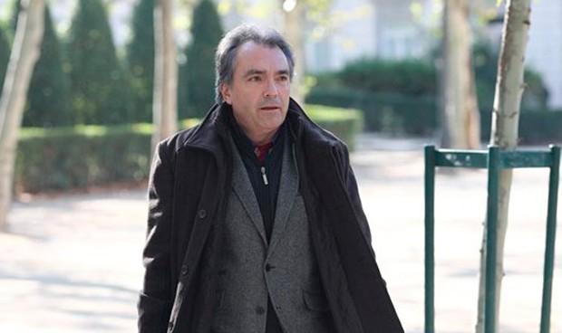 Graban a un líder 'indepe' amenazando a médicos por no hablar catalán