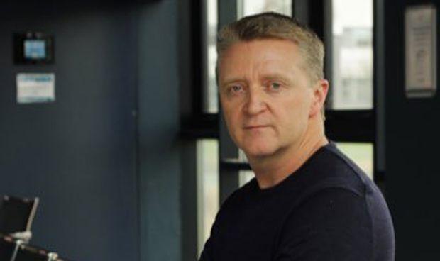Graham Byrne