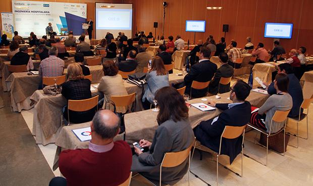 Gran repercusión del IV Encuentro Global de Ingeniería Hospitalaria