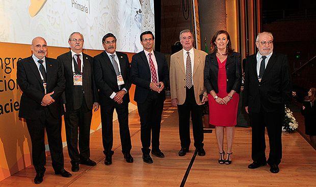Granada marca un nuevo punto de partida para la Atención Primaria española