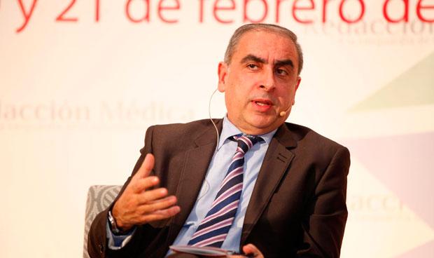Martínez Olmos abandera la apuesta por una EMA andaluza