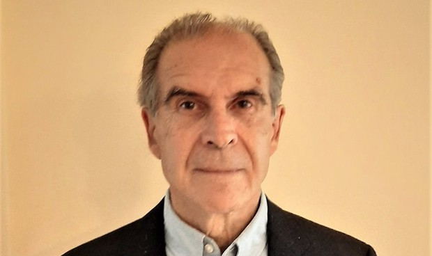 Gregorio Achutegui, nuevo director gerente del Servicio Navarro de Salud