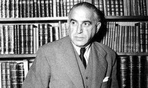 Gregorio Marañón, el genio de la Medicina que se habría opuesto al MIR
