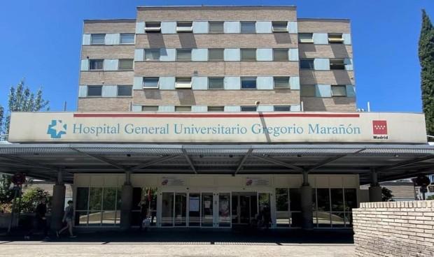 Gregorio Marañón, La Paz y La Fe, los más elegidos por los 400 primeros MIR