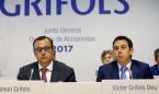 Alianza de Grifols para el desarrollo de tecnología sanitaria