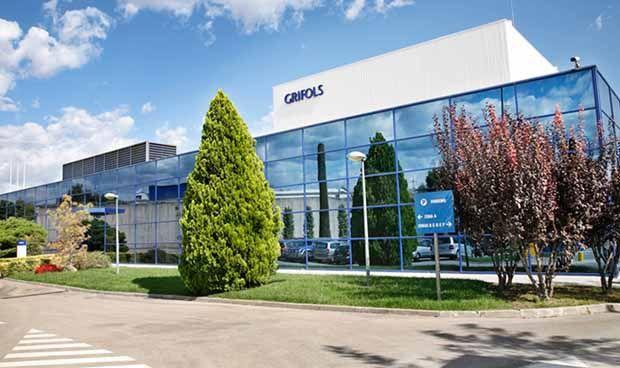 Grifols compra Haema por 220 millones de euros