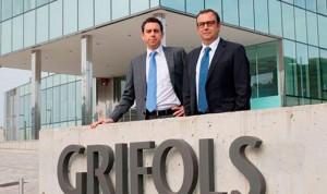 El beneficio de Grifols cae un 30%, hasta los 129,9 millones