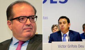 Grifols y Pfizer, los laboratorios menos transparentes del mercado español
