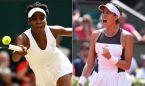 Gritos en el tenis o cómo adivinar quién ganará Wimbledon