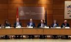 Grupo de trabajo Ministerio-CCAA para reducir la temporalidad en el SNS