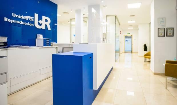 El Grupo UR crece en España con tres nuevas unidades de fertilidad
