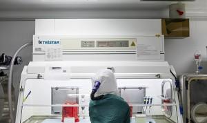 GSK aporta su centro de investigación a Madrid para combatir el Covid-19
