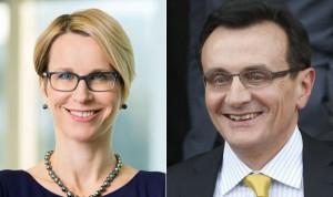 GSK y AstraZeneca son las 'pharmas' europeas con más mujeres directivas