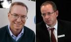 GSK y Google apadrinan la mayor empresa de Medicina Bioelectrónica