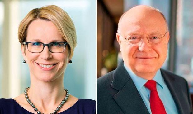 GSK y Pfizer se unen y crean un gigante mundial