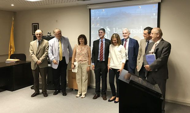 Guadalajara desarrolla un protocolo para pacientes frágiles quirúrgicos