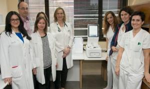 Guadalajara usa la tecnología PCR en tiempo real contra el cáncer de colon