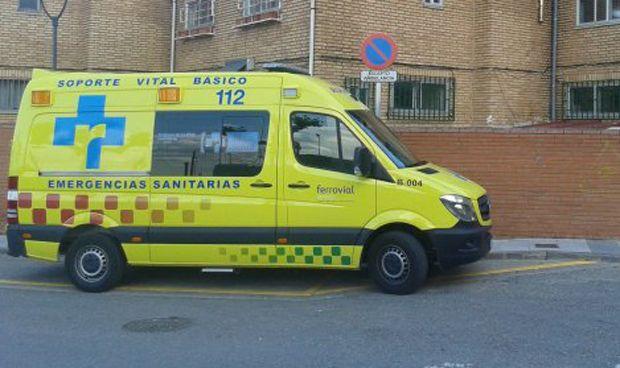 Trabajadores de la UTE de Ferrovial denuncian problemas en las ambulancias