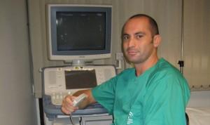 Guía para elegir el equipo de ecografía clínica perfecto para el internista