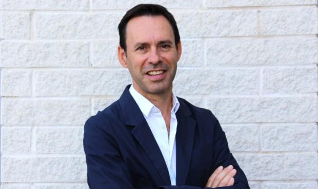 Guillem Bruch, gerente de la Dirección Médica e I+D Boehringer en España