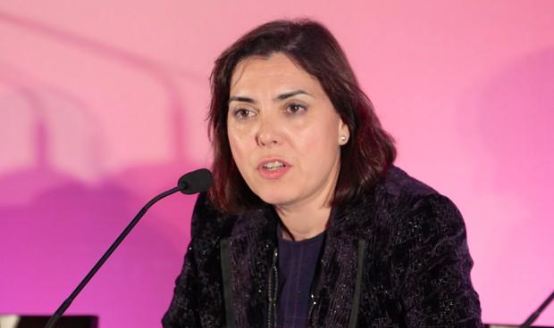 Guillén llama a los médicos a participar en el pacto regional de la sanidad
