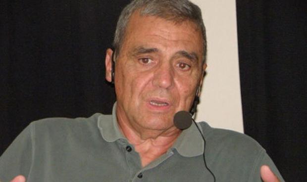 Guillermo de la Barrera