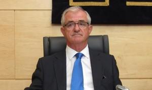 """Guisasola atribuye la subida del coste del HUBU a """"peticiones de jefes"""""""
